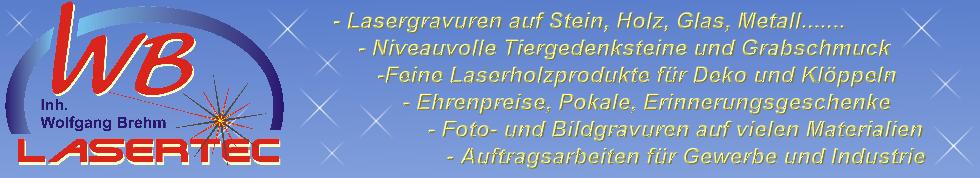 WB-Gravurshop LASERTEC